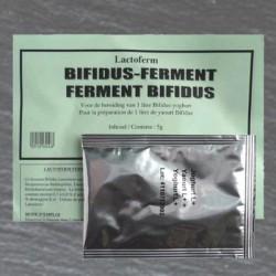 Ferments pour yaourt Bifidus