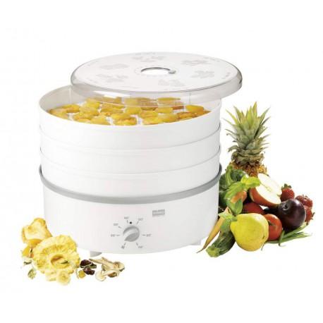 Déshydrateur - Séchoir Stöckli avec thermostat et ventilateur