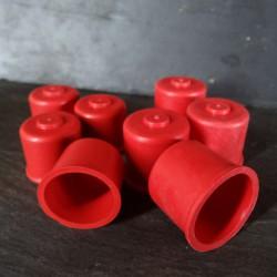Capuchon souple pour bouteilles - 33cl, 50cl, 75cl ou 1L