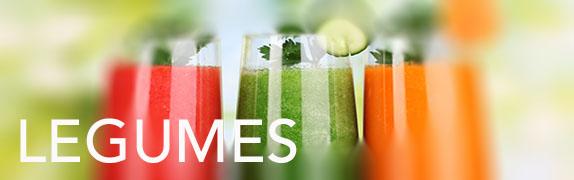 Conserver les légumes en bocaux